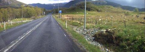 Statens vegvesen gjør i løpet av sommeren E39 mellom Vikeså og Bue i Rogaland enda tryggere.