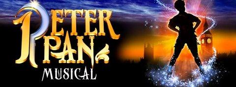 Gratis. «Peter Pan» har snart premiere, og to forestillinger gis bort gratis til skoleklasser eller barnehager.