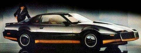 Trans Am er en ikonisk bil. Likevel kan du få et eksemplar til svært gunstig pris.