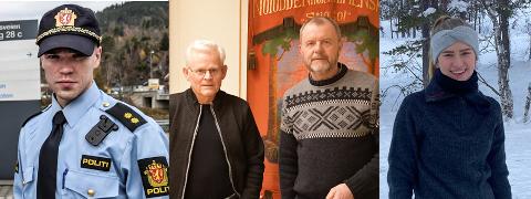 Vi har kontaktet politibetjent Paul Andre Carlsen, administrativ leder Roy-Åge Thunestvedt, rektor på Notodden videregående skole Tomm Svarstad,  og skolens elevrådsleder Thea Andersen for å høre hva de tenker om rusmisbruken blant ungdommen på Notodden.