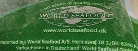 Sjøgresset Goma Wakame Seaweed salad trekkes fra markedet på grunn av mistanke om norovirus