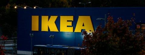 Oslo  20180919. Ikea på Slependen. Foto: Lise Åserud / NTB scanpix