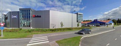 ÅPNER NY BUTIKK: Norgesgruppen og Meny åpner ny butikk i lokalene til Bohus. Nærmeste konkurrent blir like over gata.