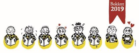 Sommerles: Sommerles ble startet opp av Vestfoldbibliotekene i 2012 og Vestfold fylkesbibliotek i 2012, og har siden vokst jamt og trutt til den i fjor ble en nasjonal lesekampanje hvor 106.000 barn fra 370 kommuner deltok. I år deltar over 380 kommuner fra samtlige fylker.