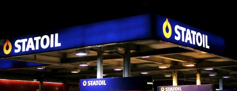 UNDERSLO MILLIONER: En 44 år gammel mann fra Nedre Romerike er dømt for å ha underslått over 3,1 millioner kroner fra en Statoil-stasjon i Oslo. Bildet er ikke fra den aktuelle stasjonen. FOTO: NTB scanpix