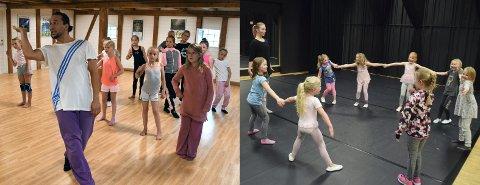 Tre dager denne uken har kulturskolen fått lov å ha tilbud innendørs, mens Danseburet og alle andre aktiviteter for barn og unge ikke har fått det. Torsdag morgen ble det opphevet.