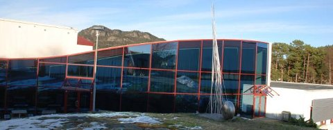 Flekkefjord videregående skole