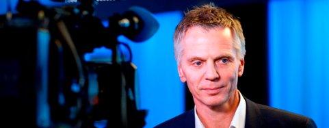 Ragnar Kårhus i Canal Digital kan puste lettet ut etter at distributøren onsdag kom fram til en avtale med TV 2.
