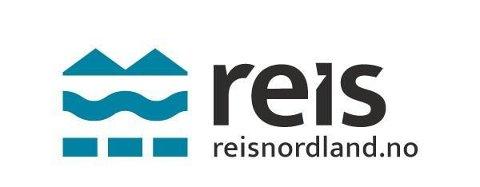 Dette er den nye logoen til Reis, tidligere 177Nordland.