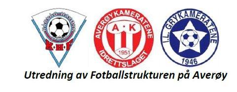AK ønsker å samle all fotball på Averøya i en ny klubb.