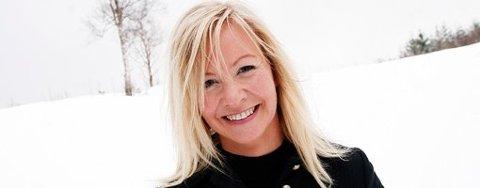 Helene Stork er eier og gründer hos Helene Stork Design AS, som driver klesbutikken NÜ
