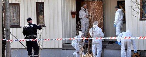 Politioverbetjent Olav Kildal ble drept på Mo i 2010. Nå skal drapsmannen vurderes for løslatelse igjen.