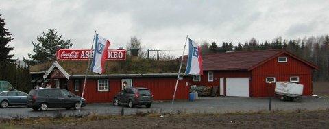 Indre Østfold-byen Askim, her representert ved Askim kro, er i finaleheatet som Landets mest attraktive by 2018.