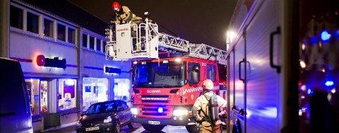 Halden kommune har behov for ny brannstasjon/beredskapssenter med en levetid på minimum 50 år.