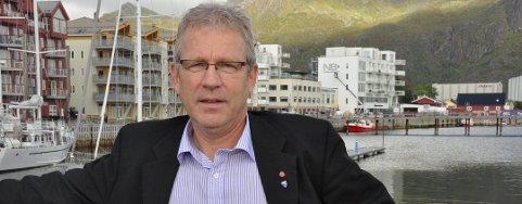 Hugo Bjørnstad gir seg nå i Arbeiderpartiet som følge av den siste Giske-saken.  Arkivfoto.
