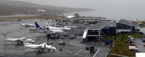 FÅR IKKE FLY: Helse Nord har besluttet at det ikke etableres et eget ambulanse-jetfly på Tromsø lufthavn. Bakgrunnen er at de ikke har råd, skriver de i en pressemelding mandag.