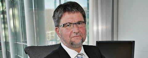Arild Hausberg er tilbake i politikken.