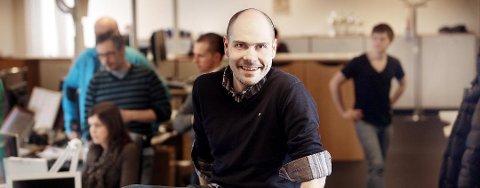 Anders Opdahl