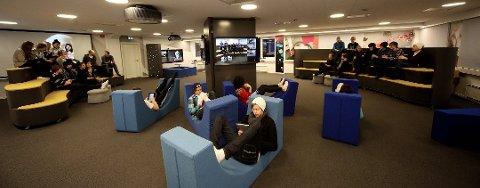 Senter for IKT i utdanningen i Tromsø