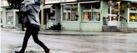 Regn i vente: Det meldes om regnvær i vente for Rakkestad og store deler av Sør-Norge neste uke