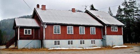 Vegarheim på Ubergsmoen er mye brukt til private arrangementer. Det arrangeres også konserter på stedet.