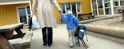 NESTEN TØMT FOR FOLK: De fleste ansatte i Sør-Varangers barnevern er sykemeldt. Flere avvik fra 2014 er fortsatt ikke rettet, og kommunen har leid inn tre konsulenter for å drifte tjenesten.