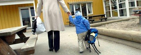 FORVERRET SITUASJON: De ansatte i barnevernet i Sør-Varanger mener at situasjonen har forverret seg på tross av at kommunen har leid inn eksterne konsulenter og mener at de har full kontroll.