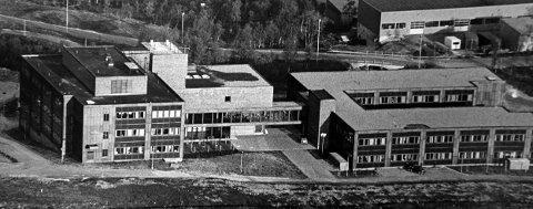 ÅPNET: I hvilket år ble Universitetet i Tromsø – Norges arktiske universitet åpnet av kong Olav V?