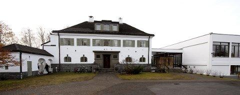 To elever fra Nansenskolen skal møtes i Sør-Gudbrandsdal tingrett i desember.