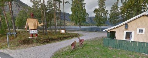 DISKRIMINERER: Campingplassen ville ikke kommentere det som skjedde. – Det er bare tull. Vi avslutter her, sier en mann hos campingen til NRK, før han la på.