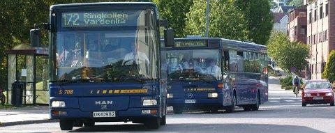 Det tidligere kollektivselskapet for Buskerud, Vestfold og Telemark, Vestviken Kollektivtrafikk AS (VKT), har inngått rettsforlik med staten.