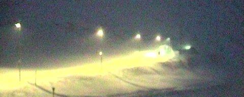 Foto: Webkamera Staten Vegvesen