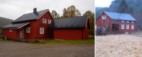 SELGES: Mange elever i Namsos, Namdalseid og Fosnes har hatt dette som leirskoler. Nå legger Namsos kommune ut eiendommene for salg.
