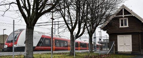 GOD TANKE ELLER: En hytteeier på Elgåsen spør om tog/buss fra Oslo til Sjusjøen kan være et alternativ. Et godt spørsmål.