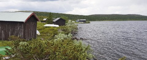 Øyungen: Takstsgrunnlag og områdefaktor havner i kommunens klagenemnd både for hytter ved Øyungen og i Kroksjølia.