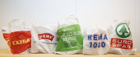 Ny matvaresmell for norske forbrukere.