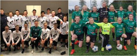 NORWAY CUP: Både Førde 1 G16 og Jølster J15 er klare for Norway cup. På firda.no kan du sjå dei og mange andre lokale lag i Norges største fotballturnering.