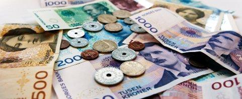 SKATTEOPPGJØRET: I dag får norske skattebetalere 28 milliarder kroner ekstra å rutte med.