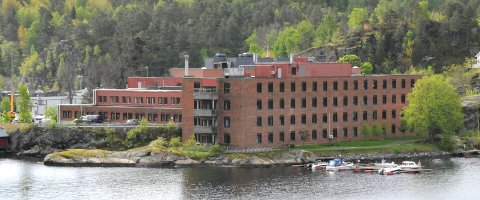 Kragerø sykehus mai 2014 4