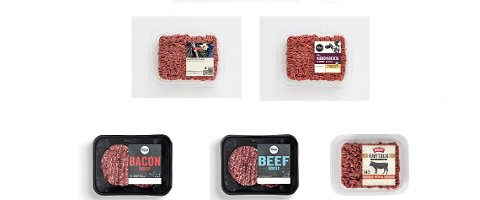 Norgesgruppen kaller tilbake flere produkter etter mistanke om funn av salmonella.