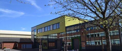 Skogmo videregående skole har fått 37 søkere.