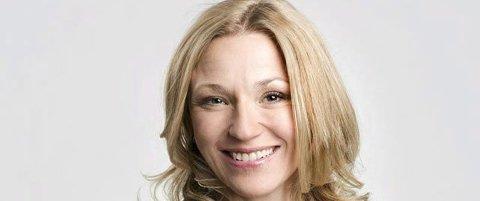 Kandidat 6: Heidi Gjermundsen Broch trakk en mengde med seere til «Stjernekamp» på NRK og har også gjort flere teaterstykker.