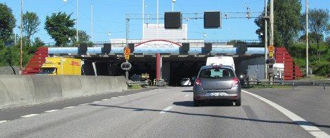 SMÅPENGER: Er du en av dem som har kjørt til eller gjennom Göteborg de siste årene? Da har du kanskje også opplevd å få en faktura på så lite som 9 kroner tilsendt i posten.
