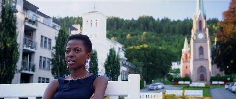 Filmen «The lost cafe» er spilt inn i både Nigeria og i Drammen. I slutten av juli ble den tilgjengelig globalt på Netflix.
