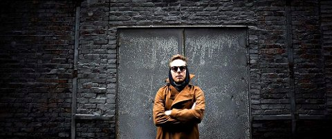 JAZZ: Stian Westerhus med band holder konsert på Mølla 17. oktober.