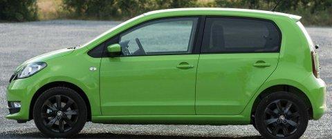 Lille Skoda Citigo og tvilingen VW e-up! tar seg god tid opp til 100 km/t, særlig når du velger dem med automatgir.
