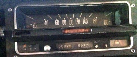 3778 kilometer står det her, men det kan mangle et siffer til slutt.