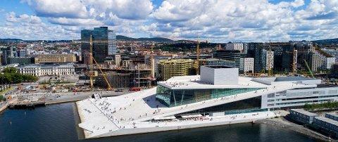 VANSKELIG SITUASJON: Atlant Entreprenør SVS AS gikk fra et kjempeoverskudd til et stort underskudd, da Oslo kommune hevet kontrakten i 2015. Selskapet klarte aldri å bygge seg opp igjen etter dette, og har gått med store underskudd i de siste årene.