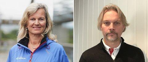Derfor er det lurt av en kommune å satse på næringer med mange ansatte, som reiselivet, skriver Kristin Krohn Devold og Bjarte Wigdel.