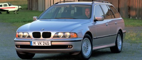 BMW E39 er en bil med få feil, og er kjent som en milsluker av rang.